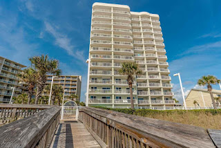 Orange Beach Alabama Condominium For Sale, Tradewinds