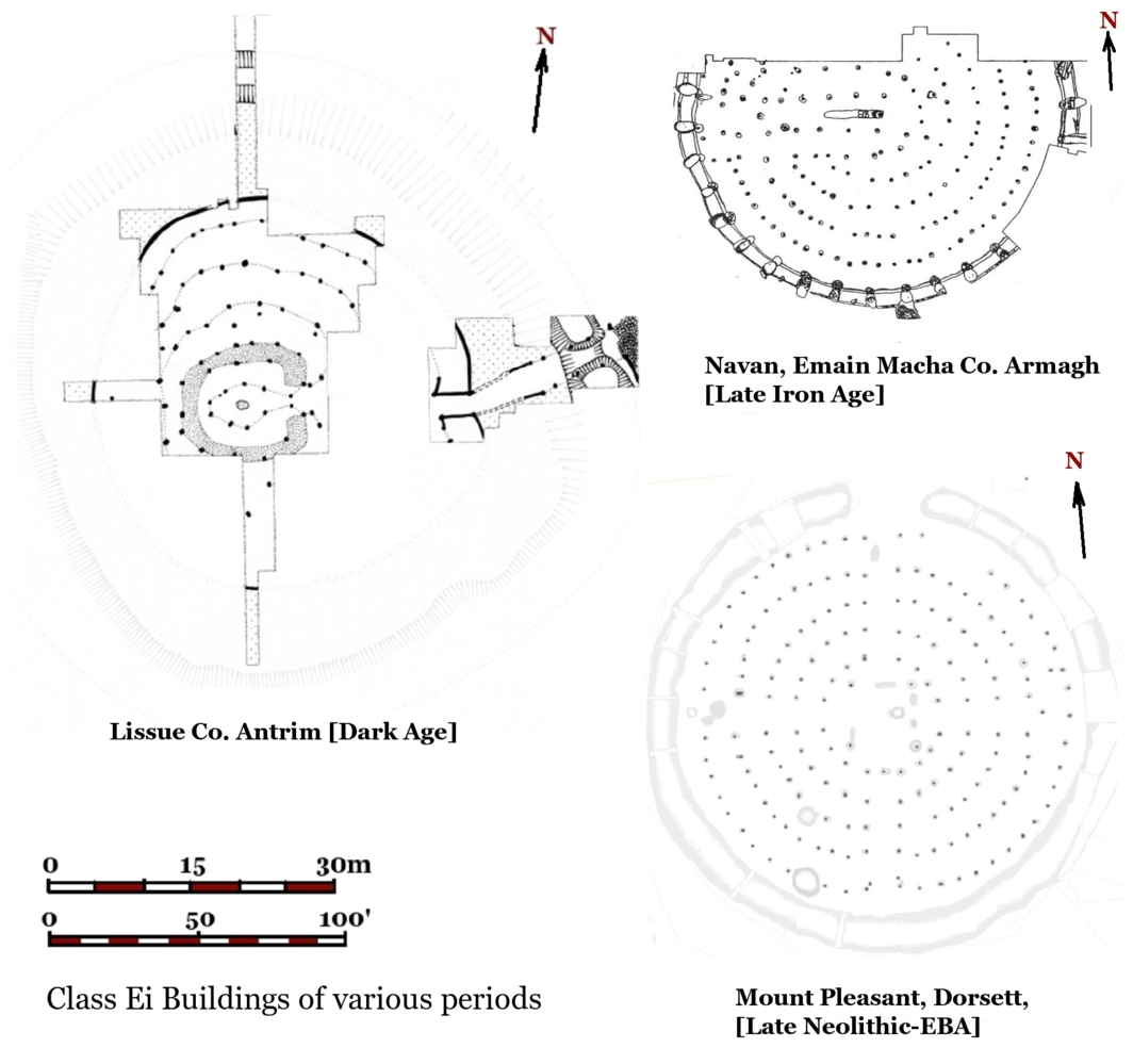 How To Create Layout Plan Theoretical Structural Archaeology