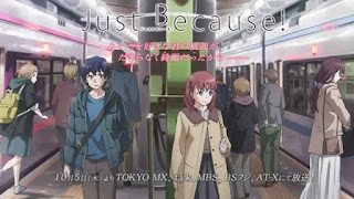 Just Because! Batch Subtitle Indonesia