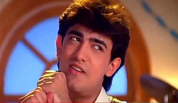 आमिर खान का जीवन परिचय