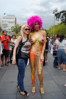 CARAVANA ORGULLO GAY