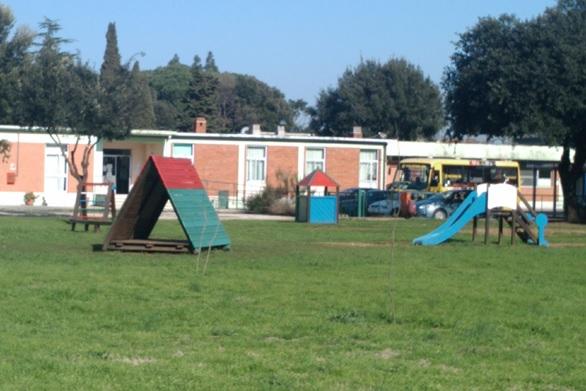 Franco brugnola sabaudia complesso scolastico o cencelli for Interventi di manutenzione straordinaria