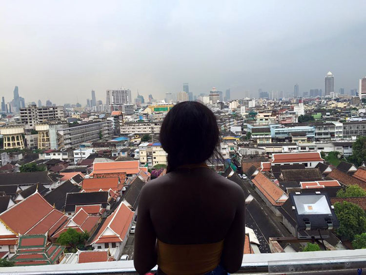 What is it Really Like to Solo Travel as a Black Woman?