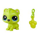 Littlest Pet Shop Series 5 Lucky Pets Fortune Cookie Hila (#No#) Pet