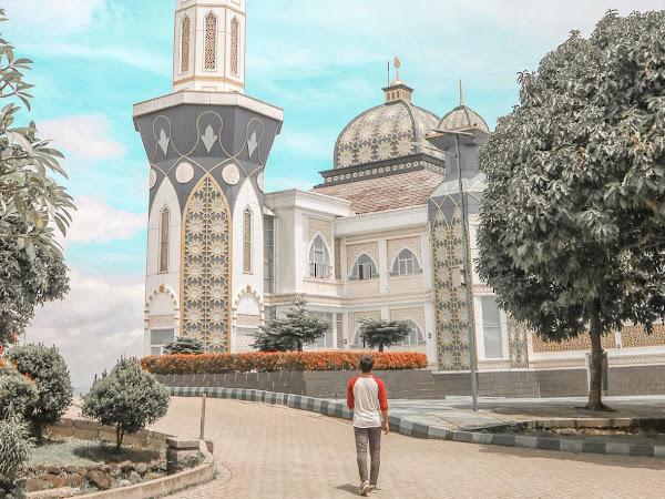 Aldepos, Islamic Boarding School 'Kekinian' di Bogor