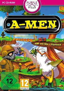 LINK DOWNLOAD GAMES A-Men FOR PC CLUBBIT