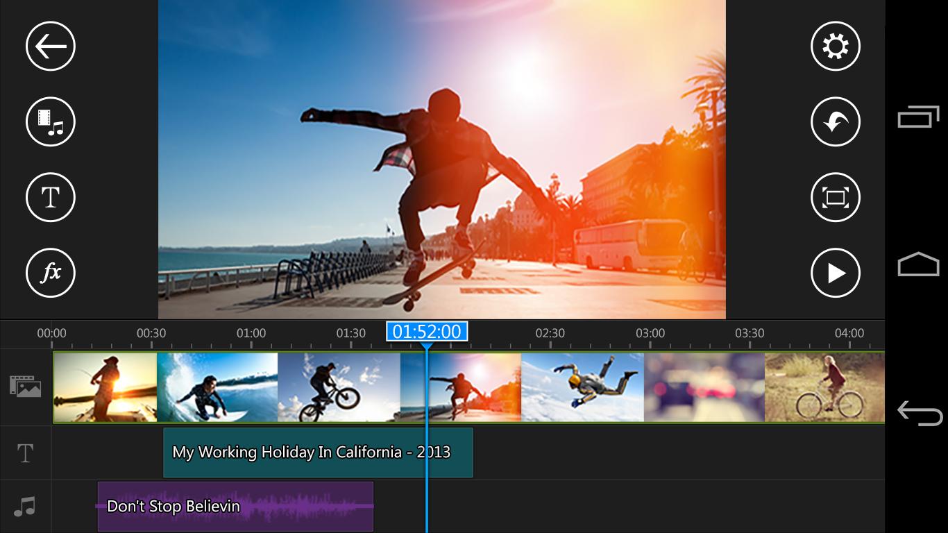 How To Make A Vine Edit Sony Vegas Powerdirectorvideoeditorappv3123fullapk  Powerdirector Video Editor App V3123 Full Apk (paid)[full](pro