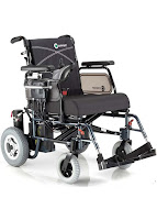 Traveller Power Chair LY EB 103 S