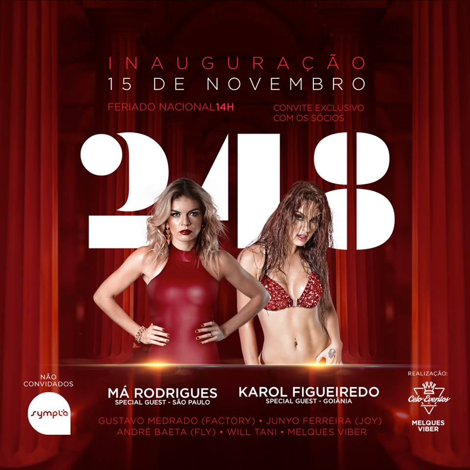 d89be1e710 A cena LGBT de Belo Horizonte terá a inauguração de um espaço que promete  agitar