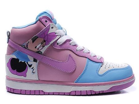 Nike High Tops For Girls  Nike High Tops ...
