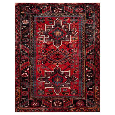 safavieh corinth vintage inspired rug
