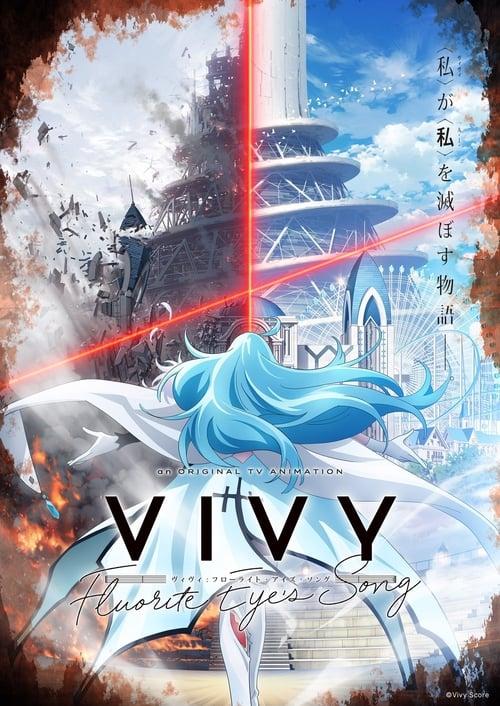 Vivy: Fluorite Eye's Song - Vietsub (2021)