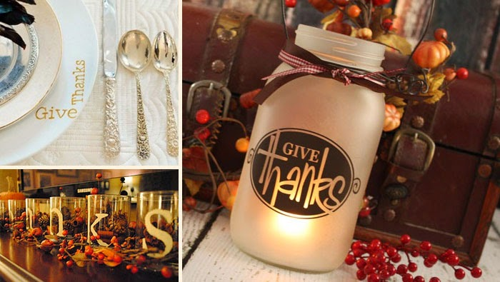 Do It Yourself Divas Thanksgiving Diy Projects 5 Simple And Beautiful Ideas