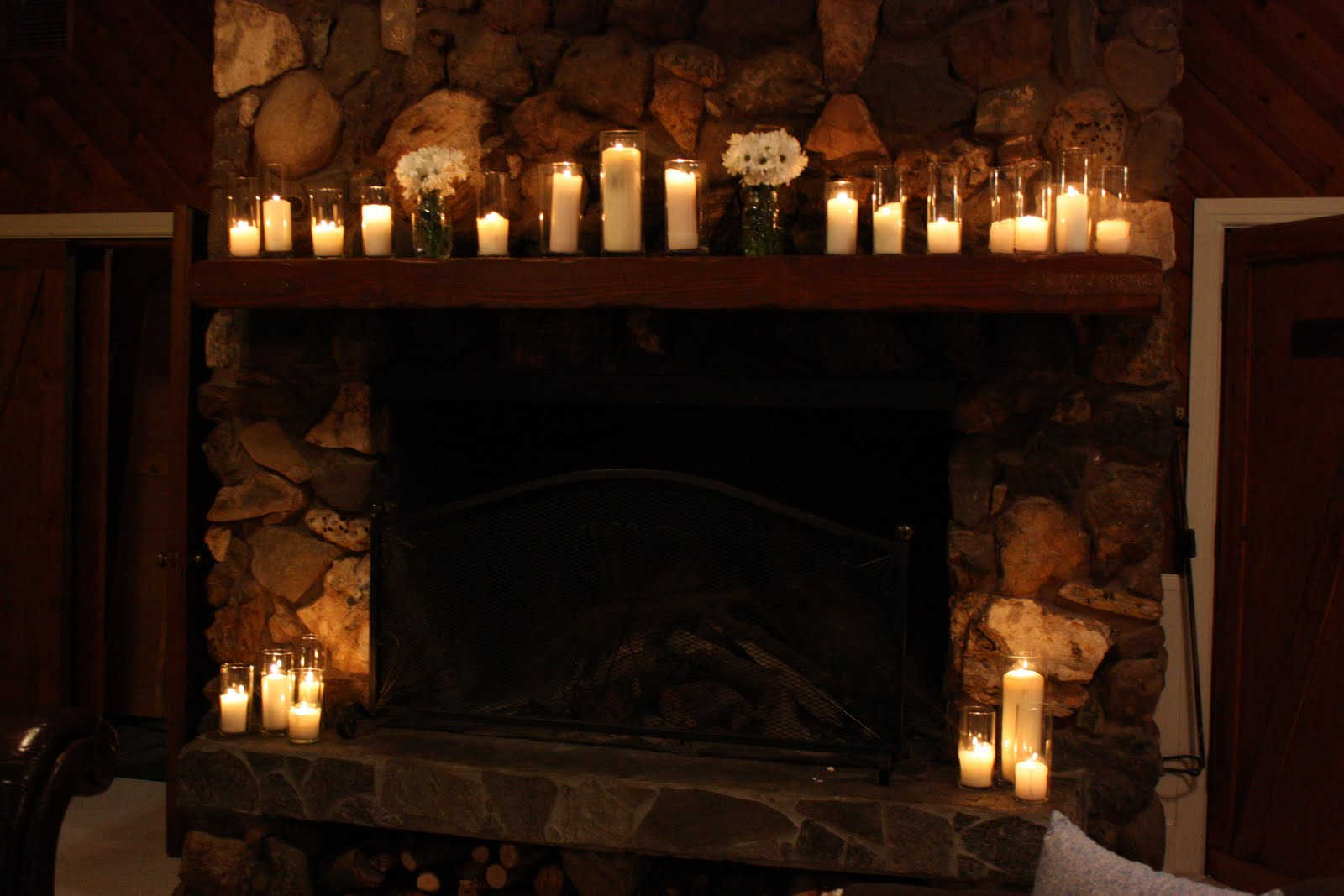 Fire Place Fireplaces Living Room Dean O Gorman