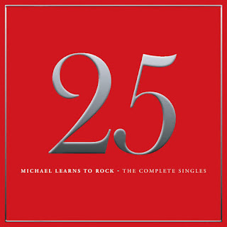 Michael Learns to Rock - 25 on iTunes