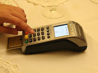 How to deal with credit card offer