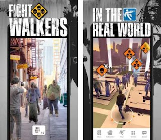 The Walking Dead Our World Mod Apk v2.0.1.8 God Mode Update for android