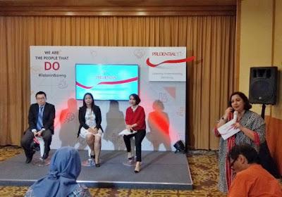 Peluncuran Prucritical Benefit 88 di Semarang