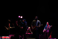 McEnroe en Teatro nuevo Apolo