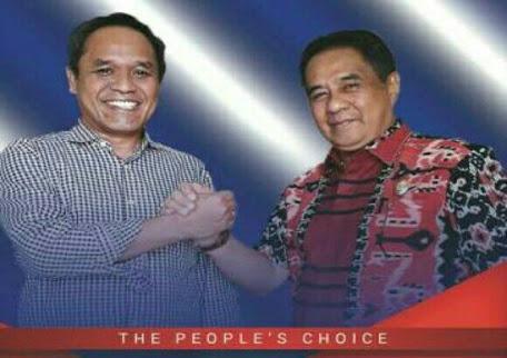 Di Jakarta Tolak Ahok Karena Agama, Kini PKS Tak Punya Malu Dukung Cagub Non Muslim Di NTT