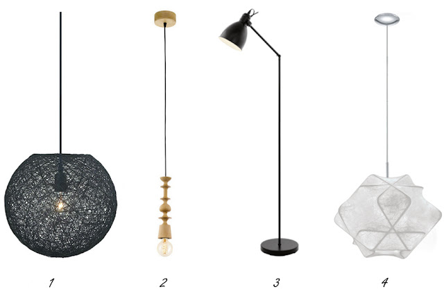 budget lampen
