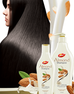 How To Get Dabur Almond Free Shampoo Sample Pack