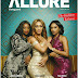 Toju Foyeh, Leslie Okoye & Aisha of Nicole by Haguanna cover Vanguard Allure Fashion Edition