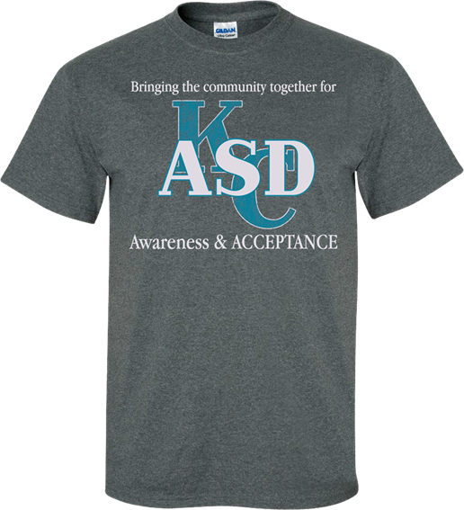 We can HELP ASD KC too!