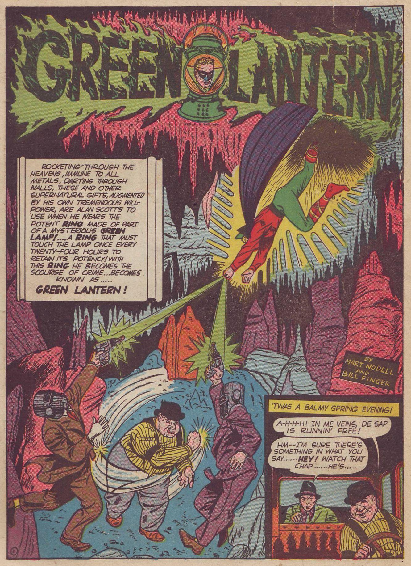 Read online All-American Comics (1939) comic -  Issue #37 - 3