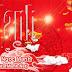 PSD Ảnh Bìa Tết Chúc Mừng Năm Mới