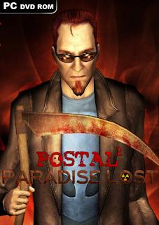 Postal 2 Paradise Lost Free Download