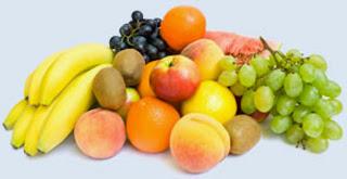 Buah-buahan yang berisi Sorbitol