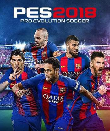 PES 2018 DEMO: Pro Evolution Soccer 2018 Xbox 360 Torrent