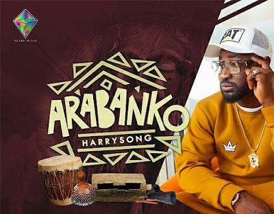 Harrysong - Arabanko Video
