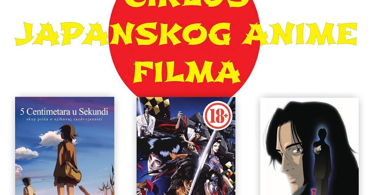 Japanski anime seks filmovi