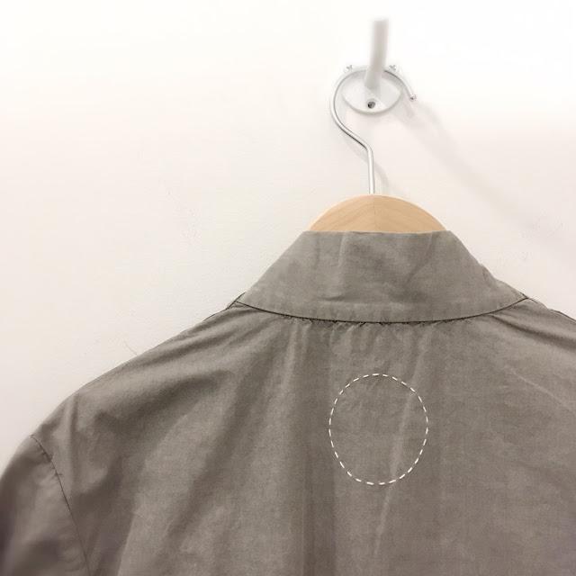 COSMIC WONDER【コズミックワンダー】有機栽培綿の仕事着◆香川・綾川店