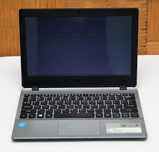 Jual Netbook 2nd Acer V5 132 Bekas
