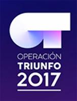 operacion triunfo 2017