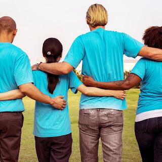 volunteer program community support advocacy