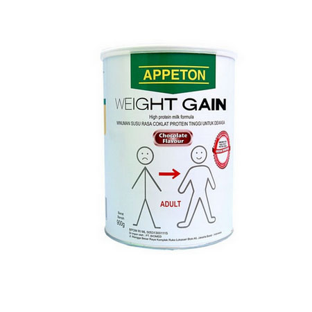 Search Results For: appeton weight gain adults harga yang di apotik