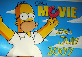 Movie Teaser Trailer Research Planning 30 Simpsons Task