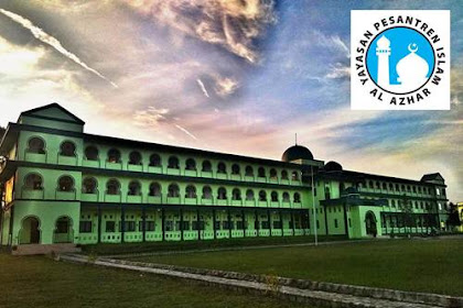 Lowongan Sekolah Al Azhar 54 Panam Pekanbaru Desember 2018
