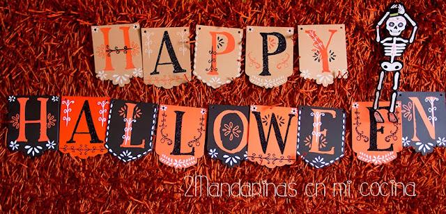 Happy Halloween by Samy'box