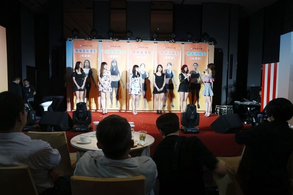 京都堂中醫記者會花絮_五型減重成功案例