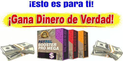 PayPal Booster En Español