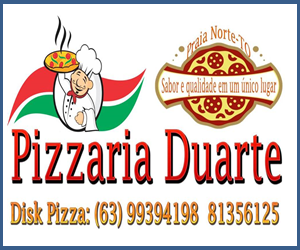 PIZZARIA DUARTE