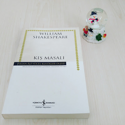 WILLIAM SHAKESPEARE – KIŞ MASALI