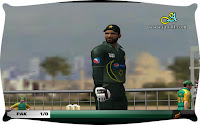 Cap for Batsmen Patch Ingame Screenshot 8