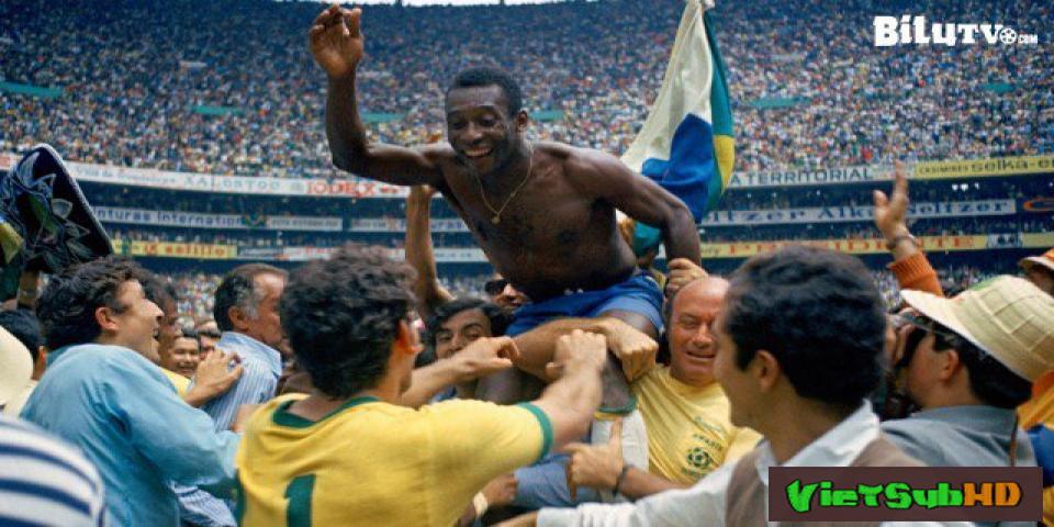 Phim Huyền Thoại Bóng Đá Pelé VietSub HD | Pele' Birth: Of A Legend 2016
