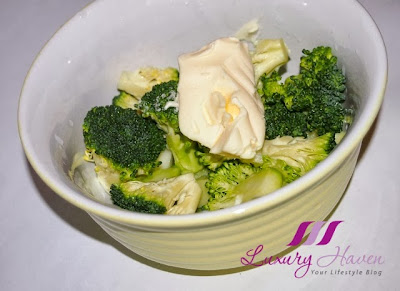 easy broccoli recipe to cook for family